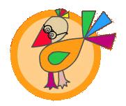 Logo zdravotní služby Jesle a stacionář pro děti s očními vadami