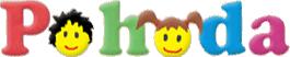 Logo sociální služby Nízkoprahové zařízení pro děti a mládež Pohoda